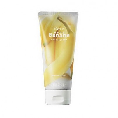 [It's Skin] Have a Banana Cleansing Foam 150ml
